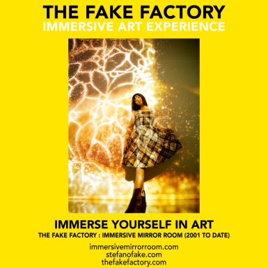 THE FAKE FACTORY immersive mirror room_01328