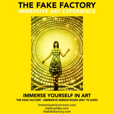 THE FAKE FACTORY immersive mirror room_01329