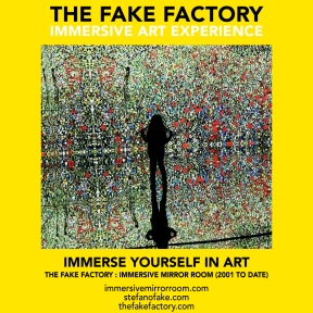 THE FAKE FACTORY immersive mirror room_01330