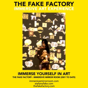 THE FAKE FACTORY immersive mirror room_01331