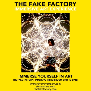 THE FAKE FACTORY immersive mirror room_01333