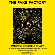 THE FAKE FACTORY immersive mirror room_01334