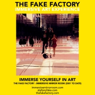 THE FAKE FACTORY immersive mirror room_01336