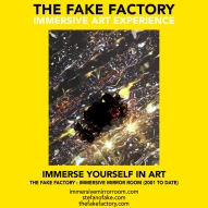 THE FAKE FACTORY immersive mirror room_01337