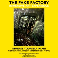 THE FAKE FACTORY immersive mirror room_01338