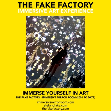 THE FAKE FACTORY immersive mirror room_01339