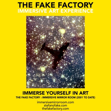 THE FAKE FACTORY immersive mirror room_01340