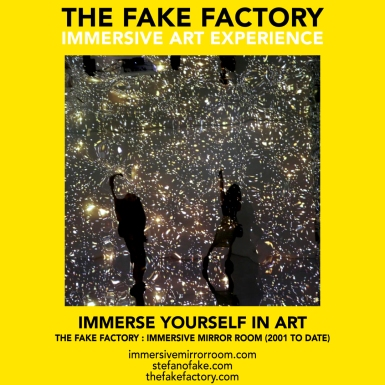 THE FAKE FACTORY immersive mirror room_01342