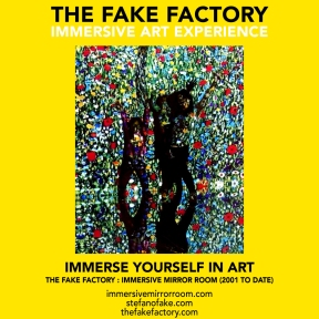 THE FAKE FACTORY immersive mirror room_01345