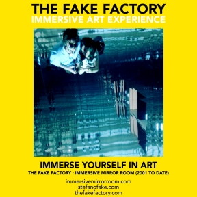THE FAKE FACTORY immersive mirror room_01347