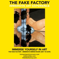 THE FAKE FACTORY immersive mirror room_01349