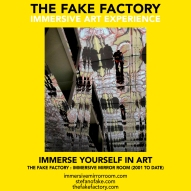 THE FAKE FACTORY immersive mirror room_01350