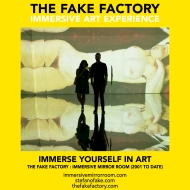 THE FAKE FACTORY immersive mirror room_01354