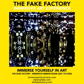 THE FAKE FACTORY immersive mirror room_01356