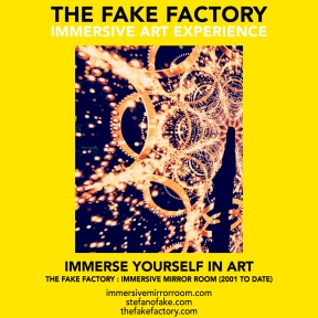 THE FAKE FACTORY immersive mirror room_01357
