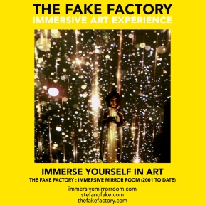 THE FAKE FACTORY immersive mirror room_01359