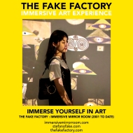THE FAKE FACTORY immersive mirror room_01361