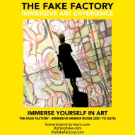 THE FAKE FACTORY immersive mirror room_01363