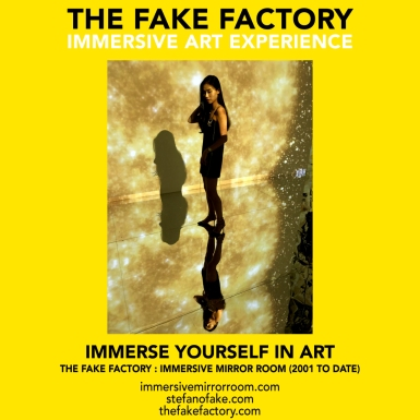 THE FAKE FACTORY immersive mirror room_01364