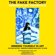 THE FAKE FACTORY immersive mirror room_01365