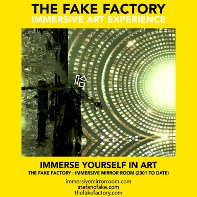 THE FAKE FACTORY immersive mirror room_01372