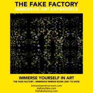 THE FAKE FACTORY immersive mirror room_01389