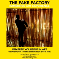 THE FAKE FACTORY immersive mirror room_01392