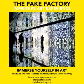 THE FAKE FACTORY immersive mirror room_01393