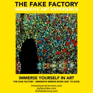 THE FAKE FACTORY immersive mirror room_01397