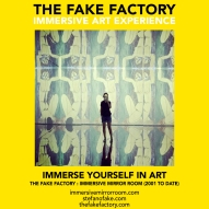 THE FAKE FACTORY immersive mirror room_01398