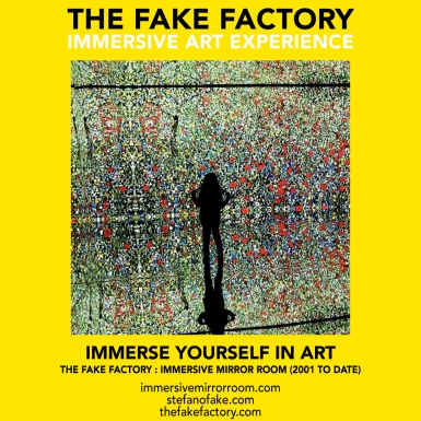 THE FAKE FACTORY immersive mirror room_01400