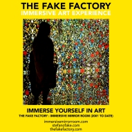 THE FAKE FACTORY immersive mirror room_01401