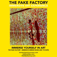 THE FAKE FACTORY immersive mirror room_01404