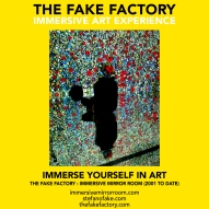 THE FAKE FACTORY immersive mirror room_01406