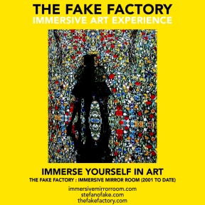THE FAKE FACTORY immersive mirror room_01407