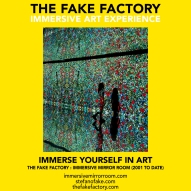 THE FAKE FACTORY immersive mirror room_01411