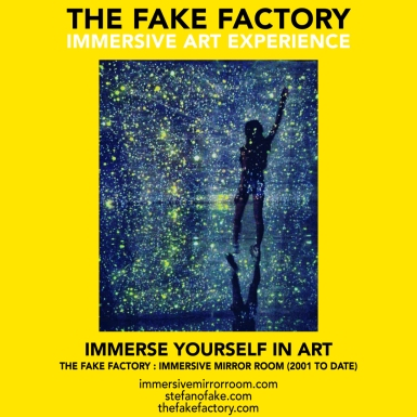 THE FAKE FACTORY immersive mirror room_01412