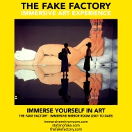 THE FAKE FACTORY immersive mirror room_01414