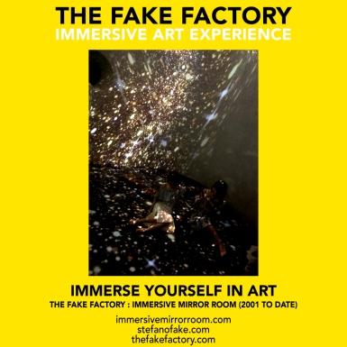 THE FAKE FACTORY immersive mirror room_01415