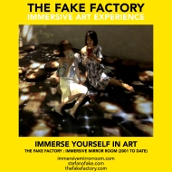 THE FAKE FACTORY immersive mirror room_01416