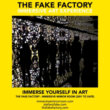 THE FAKE FACTORY immersive mirror room_01420