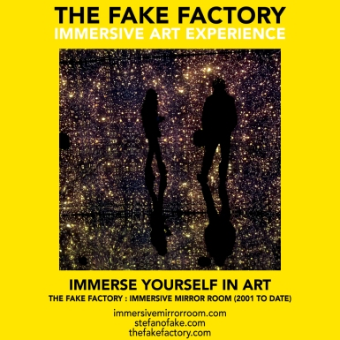 THE FAKE FACTORY immersive mirror room_01422