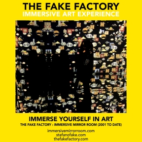 THE FAKE FACTORY immersive mirror room_01423