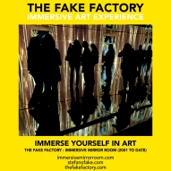 THE FAKE FACTORY immersive mirror room_01424