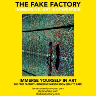 THE FAKE FACTORY immersive mirror room_01433