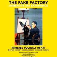 THE FAKE FACTORY immersive mirror room_01436