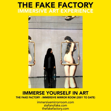 THE FAKE FACTORY immersive mirror room_01437