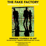 THE FAKE FACTORY immersive mirror room_01440