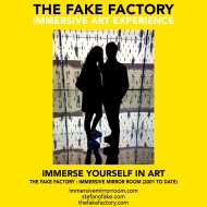 THE FAKE FACTORY immersive mirror room_01441