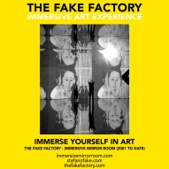 THE FAKE FACTORY immersive mirror room_01442